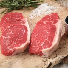 Premium Sirloin Steak Per KG