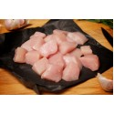Diced Chicken Breast Per KG